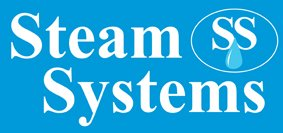 Steam Systems LLC | South Carolina's Premier Carpet Cleaners Logo